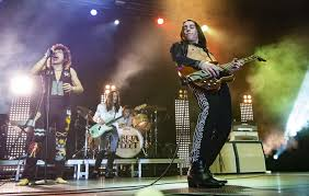 "<b>Greta Van Fleet</b> say their new album is ""the next step in the evolution ..."