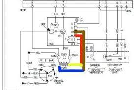 goodman furnace wiring schematics goodman furnace thermostat wiring diagram wiring diagram 2 se furnace thermostat wiring diagram get cars