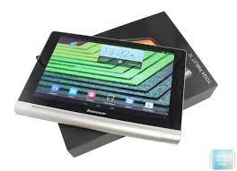 Красивый, стильный, необычный. Обзор <b>планшета Lenovo Yoga</b> ...
