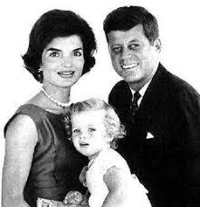 「ケネディー大統領と娘」の画像検索結果