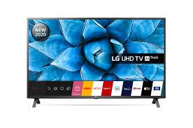 Обзор <b>Ultra HD телевизора LG</b> 65 дюймов 65UN73006LA
