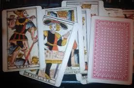 Tradition des tarots de Marseille / Tarot de Jean Payen, quelle ... - unknownpayen