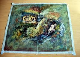 Image result for kacak tablolar elazigda cikti