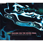 Sailing on the Seven Seas [CD Single]