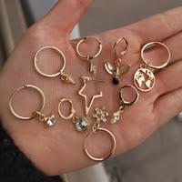 Earrings - ArtiLady <b>Jewelry</b> (<b>Stylish</b> Designer Brand) - AliExpress