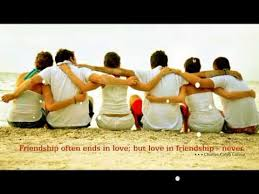 {Best} Happy Friendship Day Quotes For Lover, Friendship Day with ...