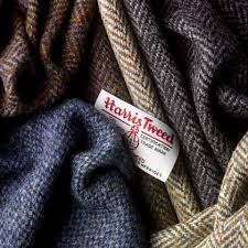 Image result for HARRIS tWEED IMAGES