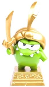 <b>Фигурка PROSTO toys</b> Cut the Rope.Magic - Падишах 391806 ...