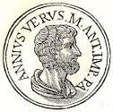 marcus annius verus