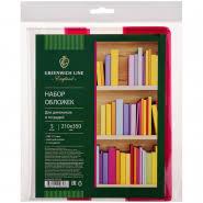 <b>Обложки</b> для тетрадей и книг купить оптом в интернет-магазине ...
