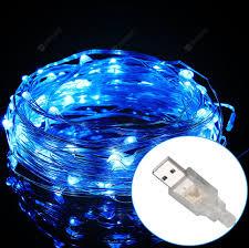 <b>ZDM 10M USB</b> 100-LED String Light DC5V Sale, Price & Reviews ...