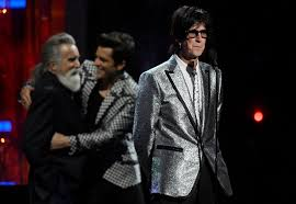 Read The Cars' Rock and Roll Hall of Fame Induction Speeches ...