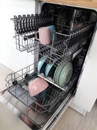 Обзор от покупателя на Посудомоечная машина узкая <b>Electrolux</b> ...
