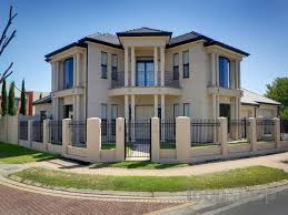 modern  rendered  two storey  balcony  townhouse  semi detached    modern  rendered  two storey  balcony  townhouse  semi detached   View House Design   Pinterest   Townhouse  Balconies and Modern