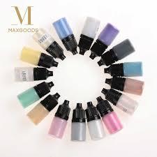 1 Bottle <b>Pearlescent</b> Mica Pigment Powder Rainbow UV Resin ...