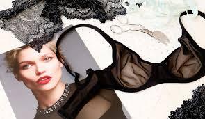 Бренды женского <b>нижнего белья</b>: обзор популярных брендов ...