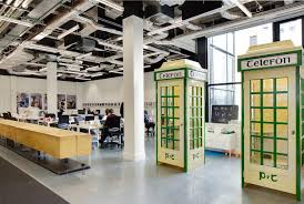 pdublinp airbnb cool office design