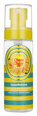 <b>Chupa Chups Тоник</b> для тела <b>Чупа Чупс отшелушивающий</b>, 50 мл ...