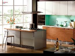 interior design kitchen small model