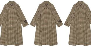 Вещь дня: <b>пальто Gucci</b> | VOGUE