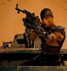 images about independent study and extended essay ideas on  furiosa and feminist figureheads in film