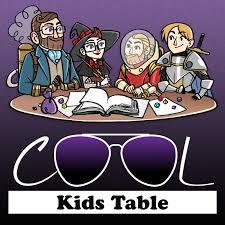 Cool Kids Table