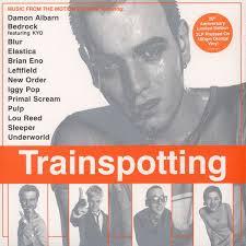 Купить Виниловая пластинка Parlophone <b>OST</b>:<b>Trainspotting</b> (<b>20th</b> ...