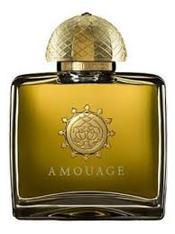 <b>Jubilation 25 Woman</b> Amouage perfume - a fragrance for women 2008