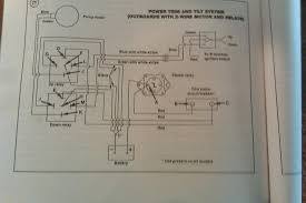 how do i replace the tilt trim relays? page 1 iboats boating Johnson 4 Stroke Trim Selonoids Wiring Diagram Johnson 4 Stroke Trim Selonoids Wiring Diagram #39