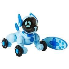 Игрушечные <b>роботы</b> и трансформеры <b>WowWee</b> — купить на ...