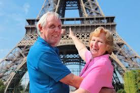 Image result for seniors traveling