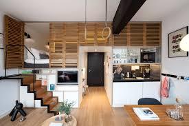 Contemporary Apartment Design Contemporary Studio Apartment Design In Bucharest U Inside Ideas