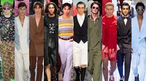 Spring/Summer <b>2019</b> trends for men | British GQ