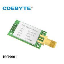 Ebyte E01 ML01DP5 <b>2.4GHz nRF24L01P</b> IoT <b>RF</b> Module Nordic ...