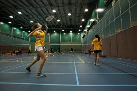 health benefits of playing badminton gymchalo
