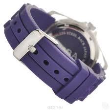 """Купить <b>Часы женские</b> наручные """"Bora"""", цвет: фиолетовый. T-B ..."""