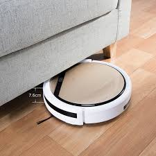 <b>ILIFE V5s Pro</b> Robot Vacuum Cleaner Sweep Wet Automatic ...