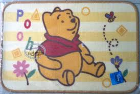 pooh bathroom disney winnie pooh bathroom door kitchen mat rug carpet home