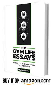 get better at life through fitness mindset psychology nutrition  my books on amazon