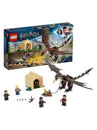 <b>Конструктор LEGO Harry</b> Potter 75946 Турнир трёх волшебников ...