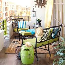 small balcony apartment patio furniture for small patios