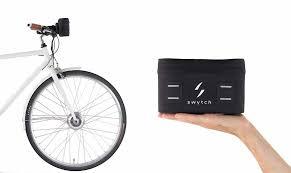 How to <b>convert</b> a bike to electric power: <b>electric bike</b> conversions ...