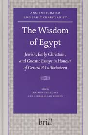 the wisdom of jewish early christian and gnostic essays the wisdom of jewish early christian and gnostic essays in honour of gerard p luttikhuizen arbeiten zur geschichte des antiken judentums