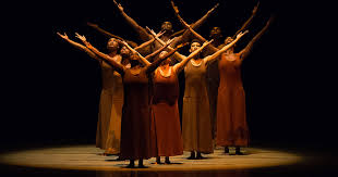 Greenwood | Alvin Ailey American Dance Theater
