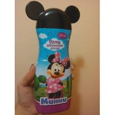 Отзывы о <b>Пена для ванны Disney</b>