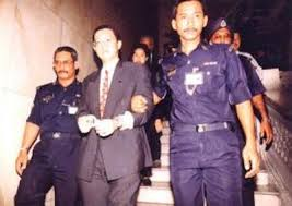 Image result for guan eng arrested