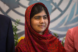 children s advocates malala yousafzai of and kailash children s advocates malala yousafzai of and kailash satyarthi of win nobel peace prize newshour