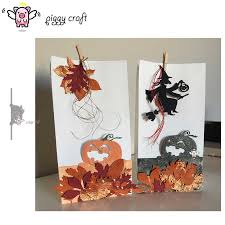 Piggy Craft <b>metal cutting dies cut</b> die <b>mold</b> Bat Halloween Pumpkin ...