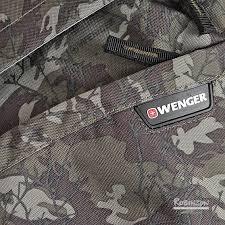 <b>Рюкзак</b> на одно плечо <b>Wenger 2310600550</b> камуфляж 15 купить в ...