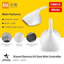 Qoo10 - Xiaomi <b>Deerma CM810</b>/<b>CM800</b> UV Dust Mite Controller ...